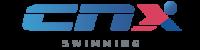CNX swimming Logo